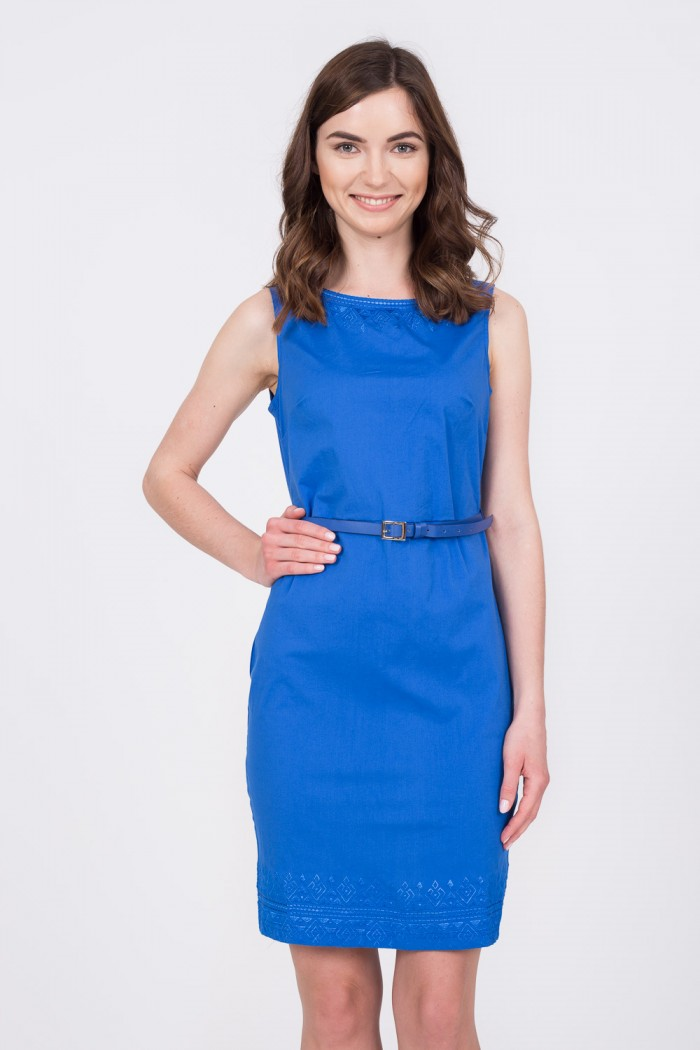 niebieska-sukienka-z-azteckim-wzorem-quiosque-fd9